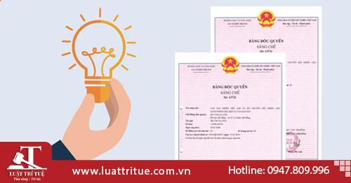 Thủ tục đăng ký bằng sáng chế tại Việt Nam