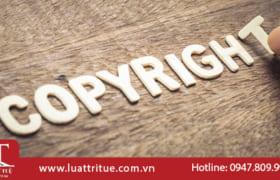 Điều kiện bảo hộ quyền tác giả, quyền liên quan