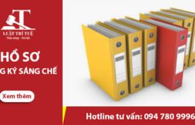 Hướng dẫn chuẩn bị hồ sơ đăng ký sáng chế